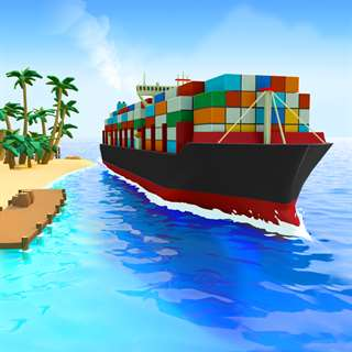 Sea Port: Ship Tycoon Strategy Cheat Tool Online