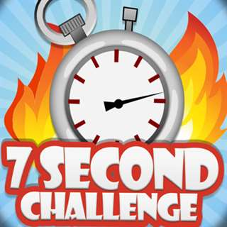 Cheat Codes for The 7 Second Challenge - Game