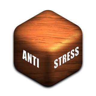 Hack Tool Antistress - Relaxing games