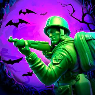 Army Men Strike: Toy Soldiers Cheat Codes