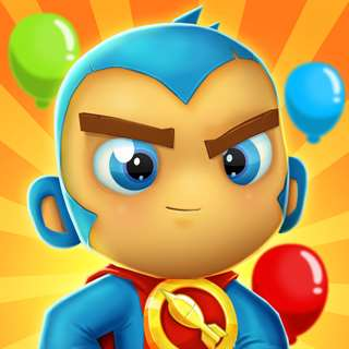 Bloons Supermonkey 2 Cheat Tool Online
