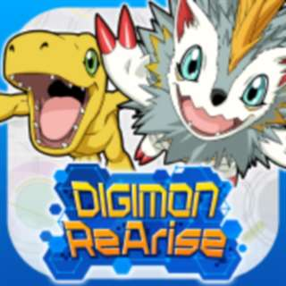 DIGIMON ReArise Hack Online – Leadership
