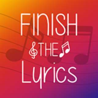 Finish The Lyrics Hack