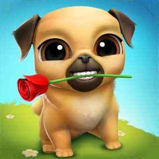My Virtual Pet Dog: Pug Louie Cheat Tool Online