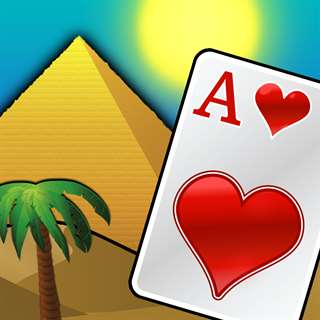 Pyramid Solitaire - Egypt Cheats