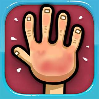Cheat Codes for Red Hands - Fun 2 Player Games