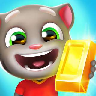 Cheat Codes for Talking Tom Gold Run