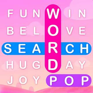 Word Search Pop: Find Puzzles Cheat Codes