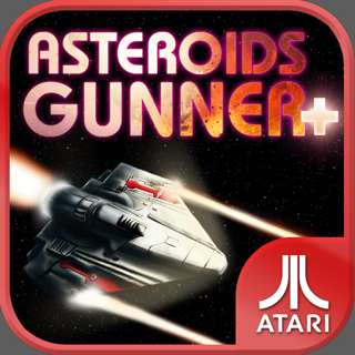 Cheats and Hacks for Asteroids®: Gunner +