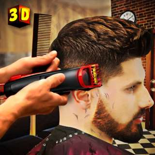 Hack Barber Shop Hair Cut Games 3D – Leadership