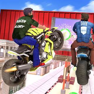 Bike Flip Race - Flippy BMX Cheat Codes