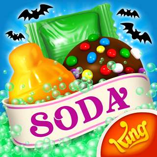 Candy Crush Soda Saga Unlimited Everything