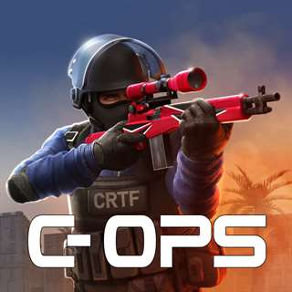 Critical Ops: Multiplayer FPS Hacks