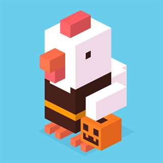 Crossy Road Cheats
