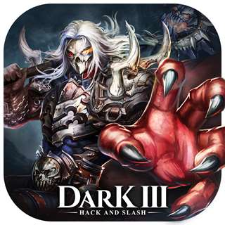 Dark 3: Hack and Slash Hack Online