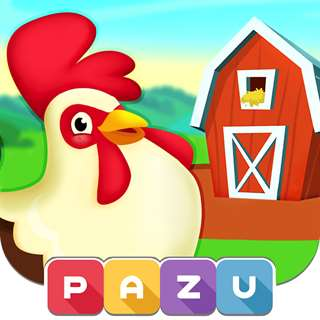 Farm games for toddlers Hack Online