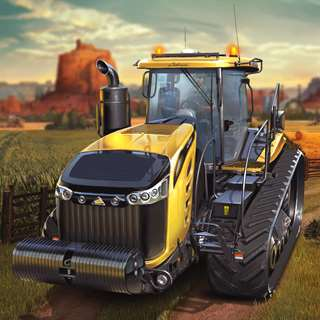 Farming Simulator 18 Unlimited Generator