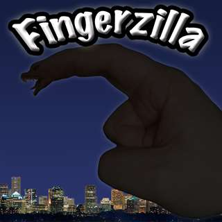 Cheats and Hacks for Fingerzilla