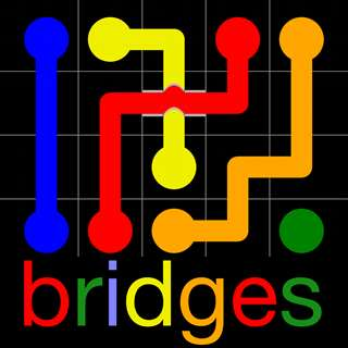 Flow Free: Bridges Hack Mod