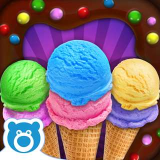 Ice Cream! by Bluebear Unlimited Everything