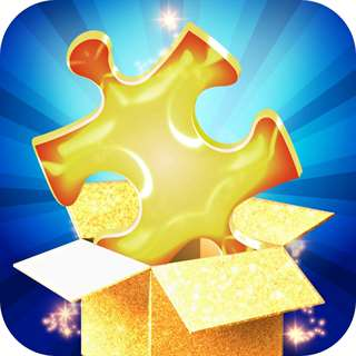 . Jigsaw Puzzle Hack – Leadership