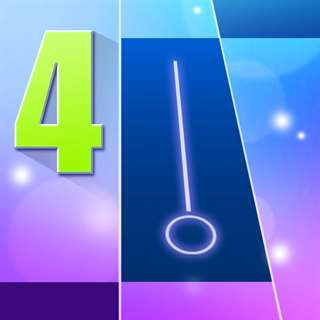 Magic Piano Tiles 4:Pop Songs Cheat Tool Online