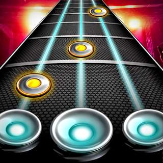 Rock Life - Guitar Band Revenge of Hero Rising Star Hack Generator
