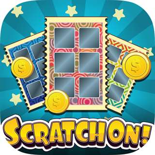 Scratch On! Card Scratch Mania Hack Generator