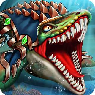 Sea Jurassic Craft Hack Mod
