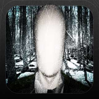 SlenderMan's Forest Unlimited Everything