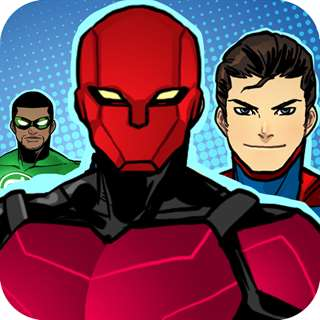 Super Hero Games - Create A Character Boys Games 2 Unlimited Everything