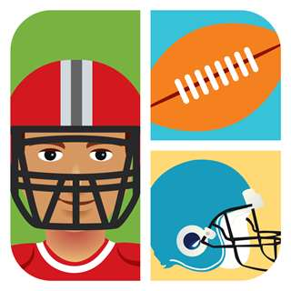 Wubu Guess the Footballer - American Football - FREE Quiz Game Cheat Codes