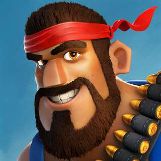 Cheats and Hack for Boom Beach – Leadership
