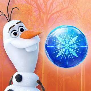 Disney Frozen Free Fall Game Unlimited Everything