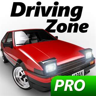 Driving Zone: Japan Pro Hack Online