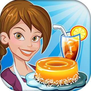 Kitchen Scramble: Cooking Game Unlimited Everything
