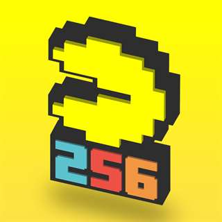 PAC-MAN 256 - Endless Arcade Maze Cheats