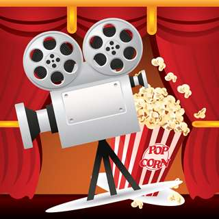 SceneIt Movie Quiz - Cinema Guess The Movie & Film Trivia Game Unlimited Everything