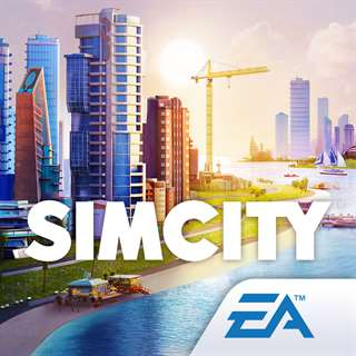 Hacks Online SimCity BuildIt