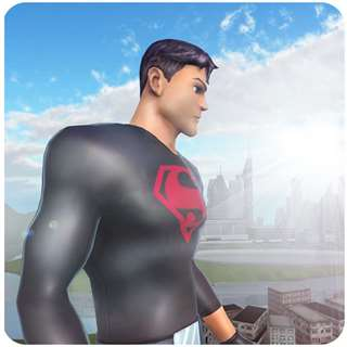 Cheats and Hacks for Superhero Crime Fighter Rescue – Super Power Hero