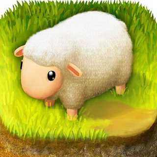 Tiny Sheep : Pet Sim on a Farm Hacks