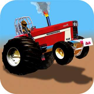 Cheats and Hacks for Tractor Pull Legends