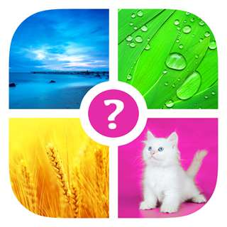 Words & Pics ~ Free Photo Quiz. What's the word? Cheat Tool Online