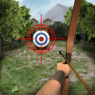 Archery Big Match Hack Mod – Leadership
