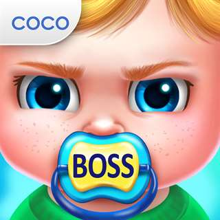 Baby Boss - King of the House Hack Online