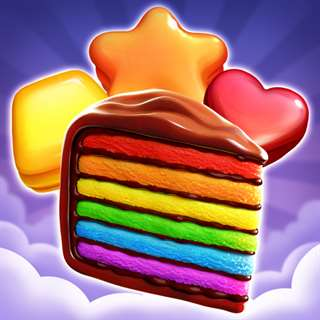 Cookie Jam: Top Match 3 Game Cheat Tool Online
