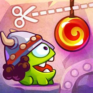 Cut the Rope: Time Travel Hack