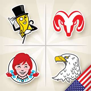 Logo Quiz - USA Brands Hack Mod