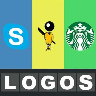 Logos Quiz -Guess the most famous brands, new fun! Hack