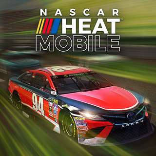 Hacks Online NASCAR Heat Mobile